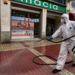 España suma más de 8.800 nuevos casos de coronavirus, la mitad de ellos diagnosticados en las últimas 24 horas