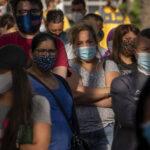 España supera el medio millón de casos de coronavirus tras sumar más de 26.500 contagios durante el fin de semana