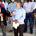 FALPO lanza campaña: Corruptour ¨Contra la corrupción e impunidad¨