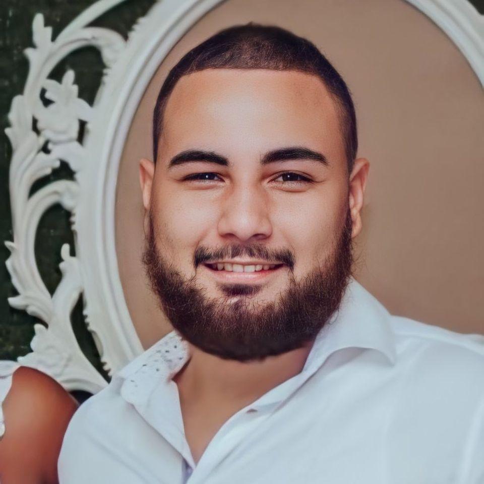 Familia busca joven desaparecido en San Cristóbal