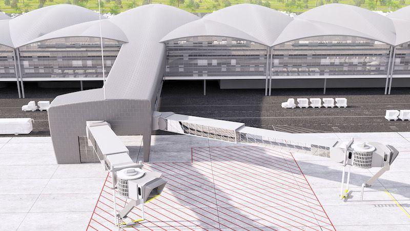 Firma internacional define al Aeropuerto de Bávaro como la nueva puerta turística del Caribe