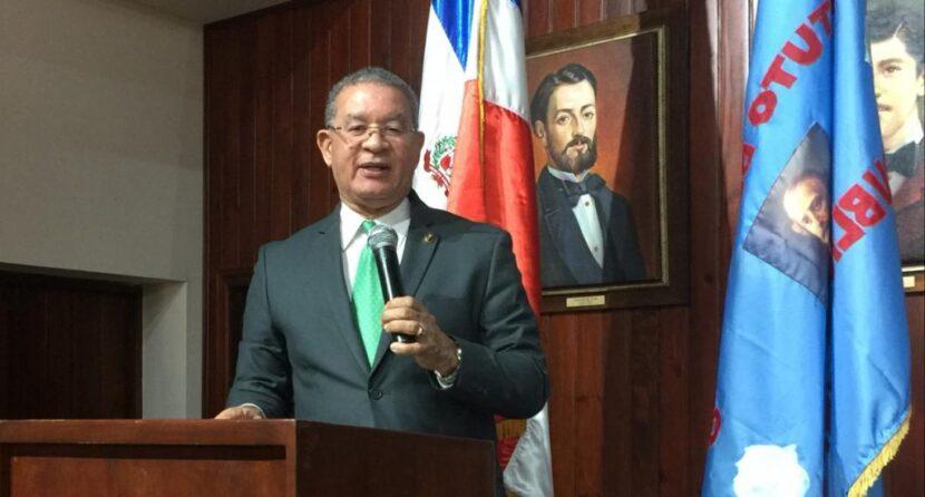 Instituto Duartiano denuncia supuesta presión internacional para regularizar a haitiano