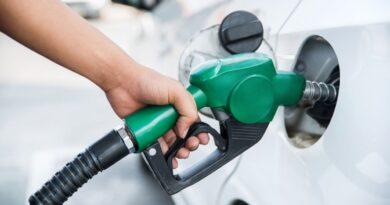 Industria y Comercio aumenta precios de los combustibles