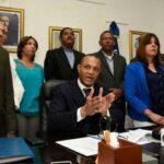 Dignidad Gremial Codiana se opone también a la modificación de la Ley del Inapa