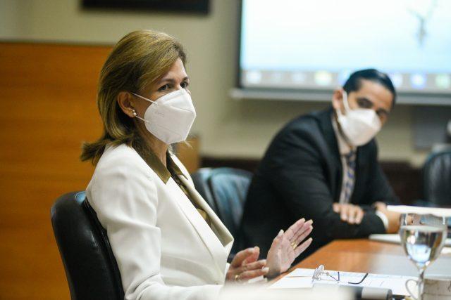 Gabinete de Salud asegura se gestionaron 5,871 pruebas PCR el 1 de septiembre