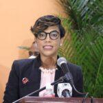Gobernadora de Montecristi Nelsy Cruz valora iniciativas del presidente Luis Abinader en sector turismo
