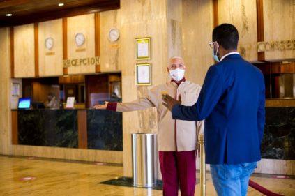 El Dominican Fiesta Hotel & Casino reabre sus puertas con riguroso protocolo sanitario