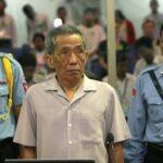 Murió a los 77 años Duch, ex jefe de una prisión del Pol Pot y responsable de la tortura y muerte de más de 12.000 personas.