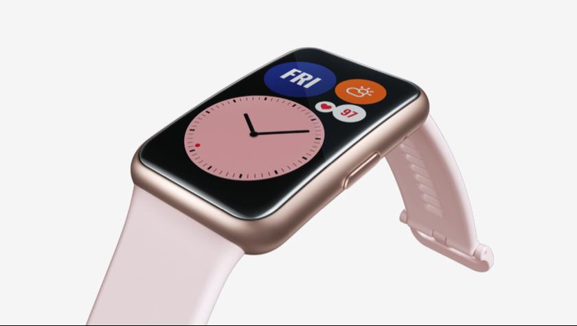 Huawei es pionero en contar con Sp02 en sus smartwatches desde hace varias generaciones