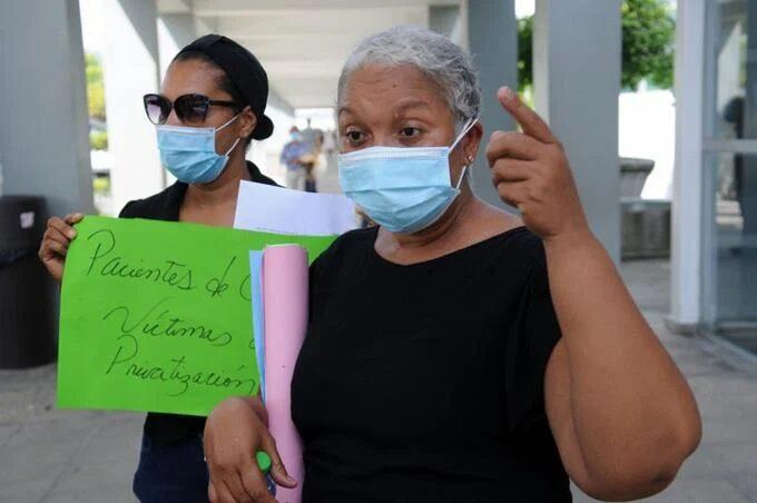 ATENCIÓN: Rumor de privatizar en el Instituto del Cáncer activó las alertas de pacientes y médicos