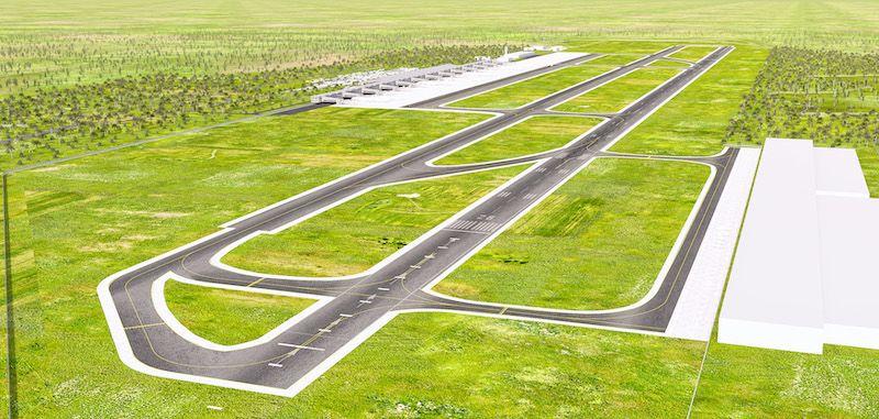 """Informe de """"ambientalistas"""" sobre Aeropuerto Internacional de Bávaro carece de credibilidad y fundamentos"""