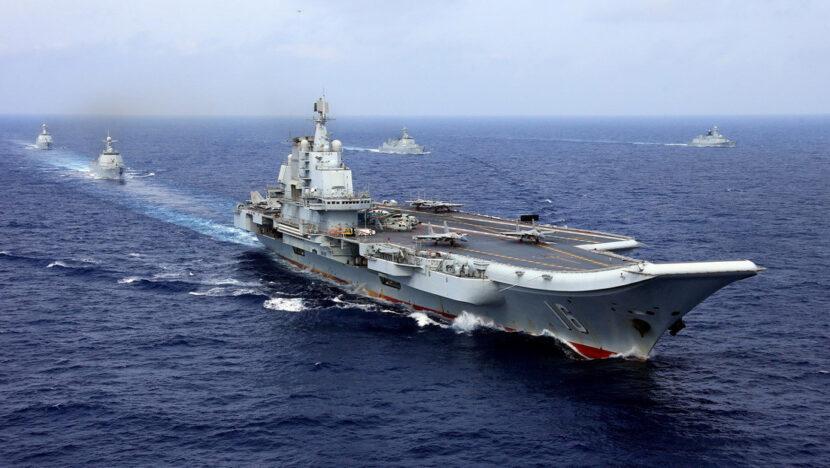 Investigador vinculado al Ejército chino afirma que Pekín dispondrá de otros dos portaviones, más sofisticados