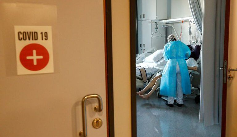 Bruselas prohibió la prostitución para frenar la alta tasa de contagios de coronavirus