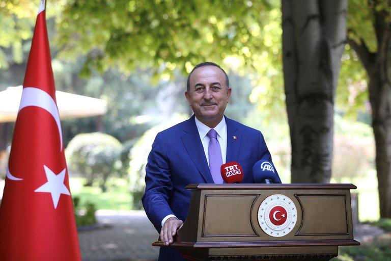 """Tensión en el Mediterráneo Oriental: Turquía acusó a Grecia de mentir sobre la negociación en la OTAN"""""""