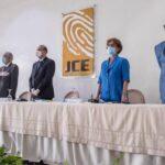 Se inicia carrera por integración JCE; miembros se preparan para entregar