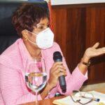 Josefa Castillo Rodríguez anuncia plan transformación Superintendencia Seguros