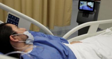 """La advertencia de un joven en cuidados intensivos: """"Pensaba que el covid era una chorrada, no usaba mascarilla y ahora estoy cerca de morir"""""""