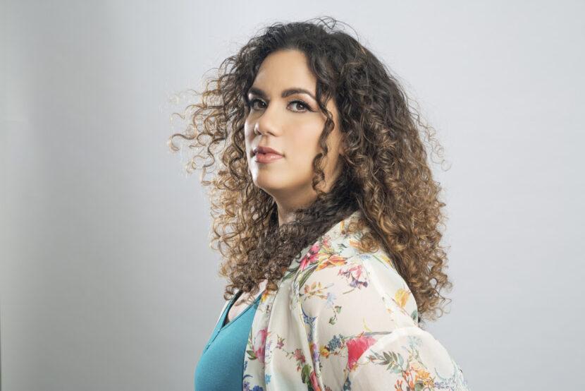 """Laura Rivera invita a Maridalia Hernándezen """"Te He Perdido"""""""