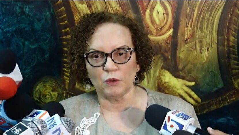 Abinader cree Miriam Germán es quien determinará si investigarán a fondo caso Odebrecht
