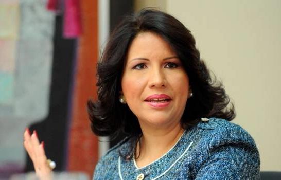 Margarita Cedeño será parte de grupo del Programa de Desarrollo de las Naciones Unidas