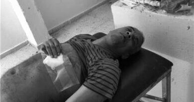 Matan recluso en la fortaleza Duarte de SFM