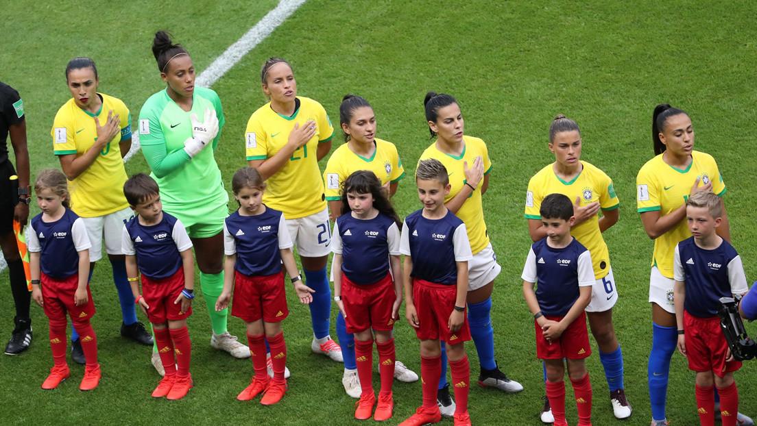 Medida sin precedentes en el fútbol brasileño: hombres y mujeres cobrarán lo mismo en las selecciones