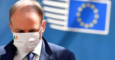 """El Gobierno irlandés, """"pesimista"""" sobre un acuerdo comercial del Brexit"""