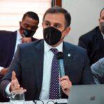 Ministro de Hacienda declara bienes por 501 millones de pesos