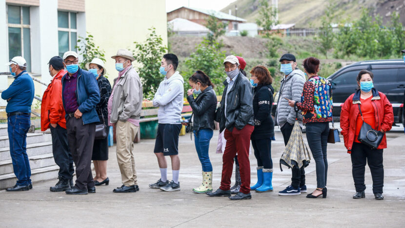Mongolia registra la tercera muerte por peste bubónica