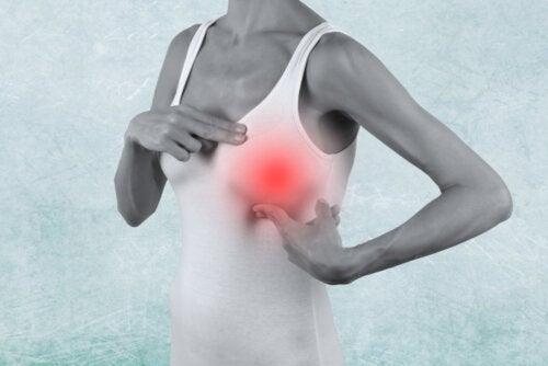 Nódulos mamarios ¿por qué aparecen?