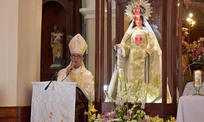 Obispo de La Vega afirma intereses «insaciables» dañan el medioambiente