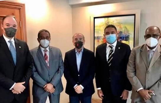 El PLD prepara estrategia para hacer oposición con legisladores y municipales
