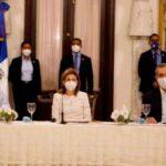 OJO: Nombramientos de allegados genera disgusto y desacuerdo entre miembros del PRM