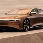 ¿Por qué el recién estrenado sedán eléctrico de Lucid Motors ya amenaza a Tesla?