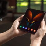 Presentando el Galaxy Z Fold2: cambie la forma del futuro