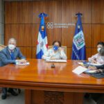 Procuradora General de República Dominicana dispuesta a fortalecer lazos de cooperación entre Ministerio Público y el sistema de justicia de Estados Unidos