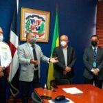 Procuraduría designa a Roberto Hernández Basilio como director de Prisiones