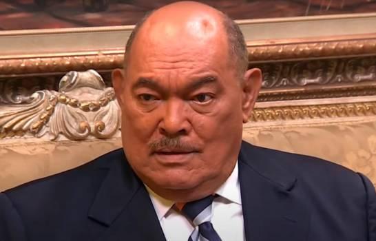 La imagen del Gobierno en el PRM, según Ramón Alburquerque