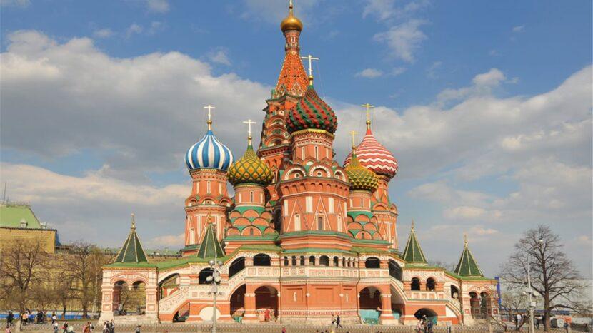 Rusia confirma 5.449 nuevos casos de coronavirus y otras 94 muertes en la última jornada
