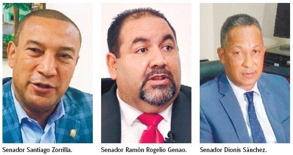 Escogencia miembros de la JCE activa Senado de la República