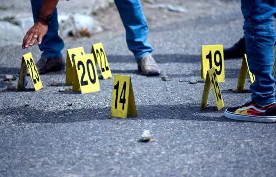 Policía interviene Sosúa tras balacera que dejó tres personas heridas