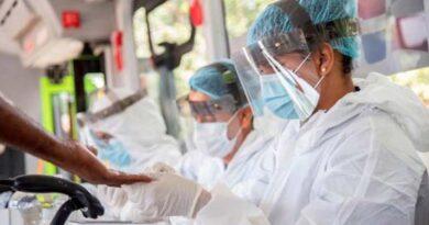 Salud Pública reporta 360 nuevos contagios y otras 6 muertes por coronavirus