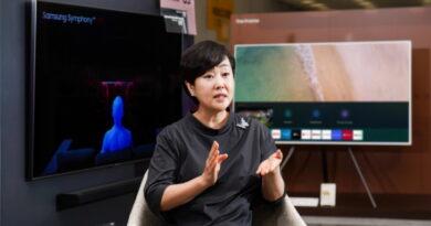 Smart Tvs de Samsung: una ventana abierta a un mundo de contenidos