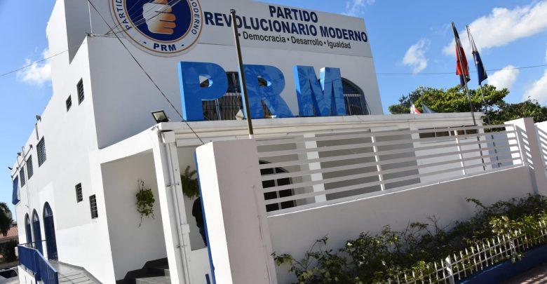 Solicitan al PRM aplicar método democrático para elegir sustitutos diputados renunciantes