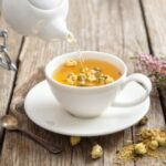 Té de manzanilla: propiedades y beneficios