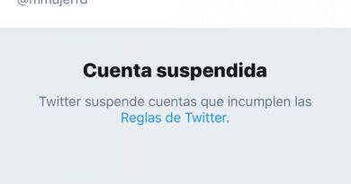 Twitter suspende cuenta del Ministerio de la Mujer luego de imagen a favor del aborto