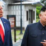 El día que Kim Jong-un le contó a Donald Trump cómo había matado a su propio tío