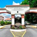Estudiantes de la UASD denuncian fallas en plataforma no les permiten selección asignaturas