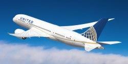 United empezará a ofrecer pruebas rápidas en algunos de sus vuelos