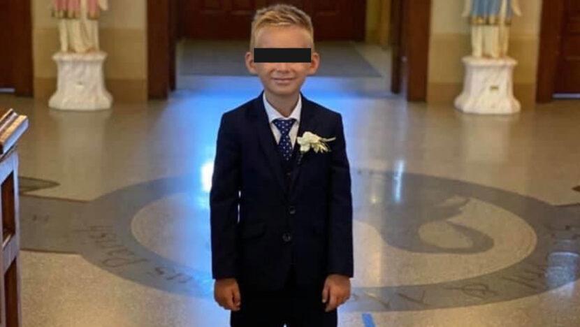 Un niño de 5 años muere en una boda en EE.UU. al caerle una mesa de granito en la cabeza